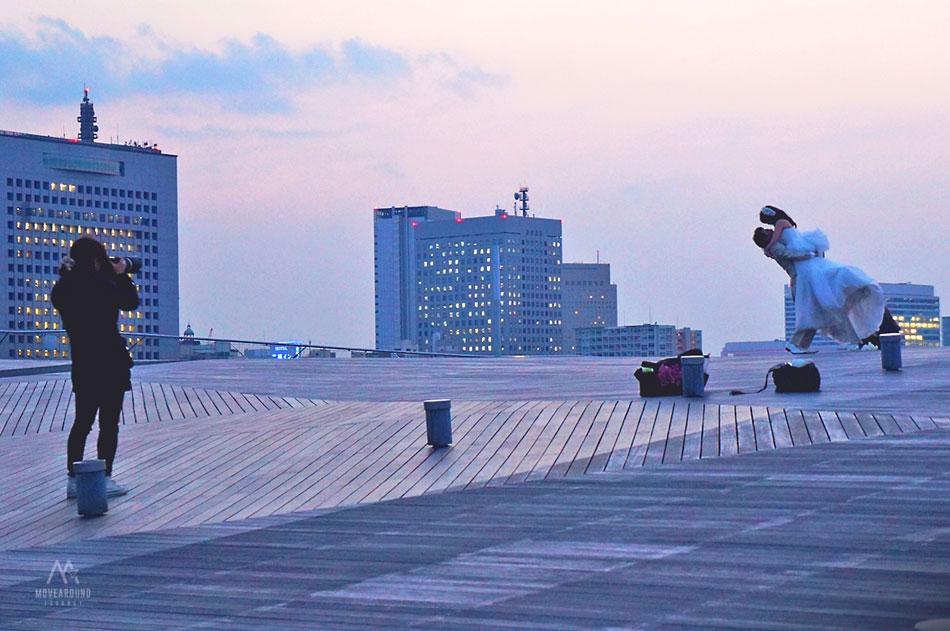 จุดถ่ายรูป-Osanbashi-Pier2
