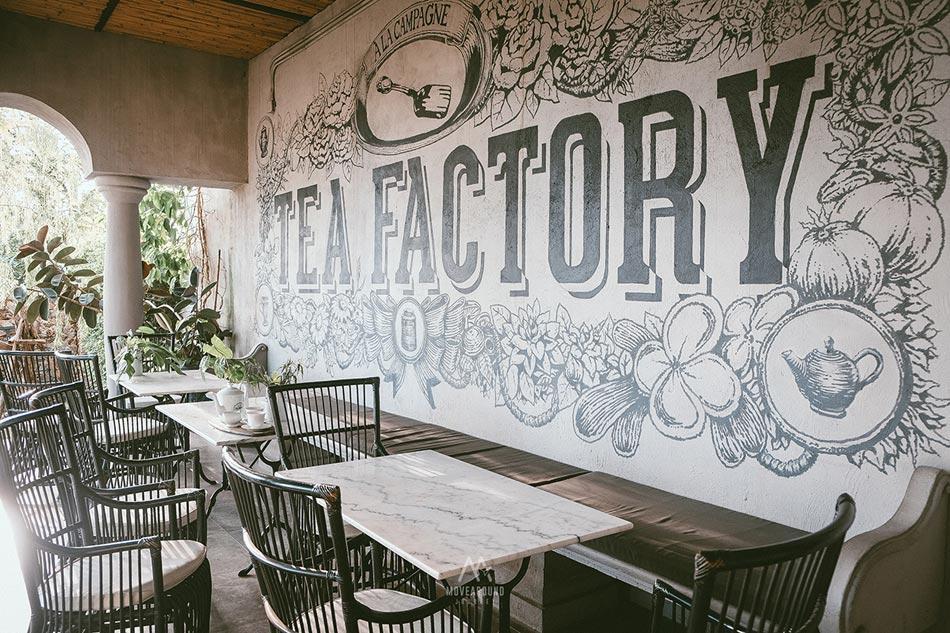 พัทยา-Tea-Factory