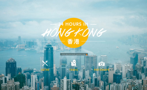 Content Hongkong
