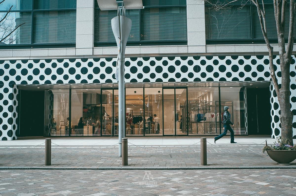 Marunouchi Brick Square4