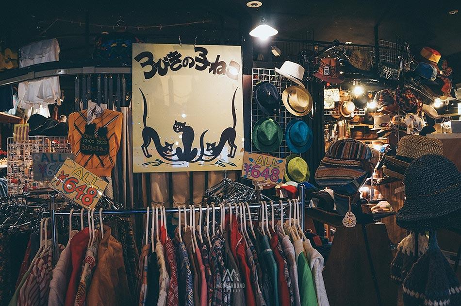 shop shimokitazawa 4
