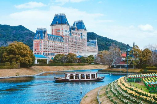Feature_Huis Ten Bosch