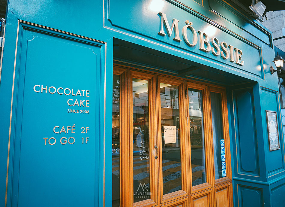 Mobssie-5 seoul