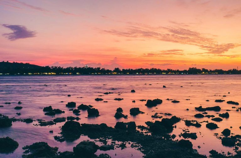 Gili Meno Island สวรรค์แห่งการติดเกาะ