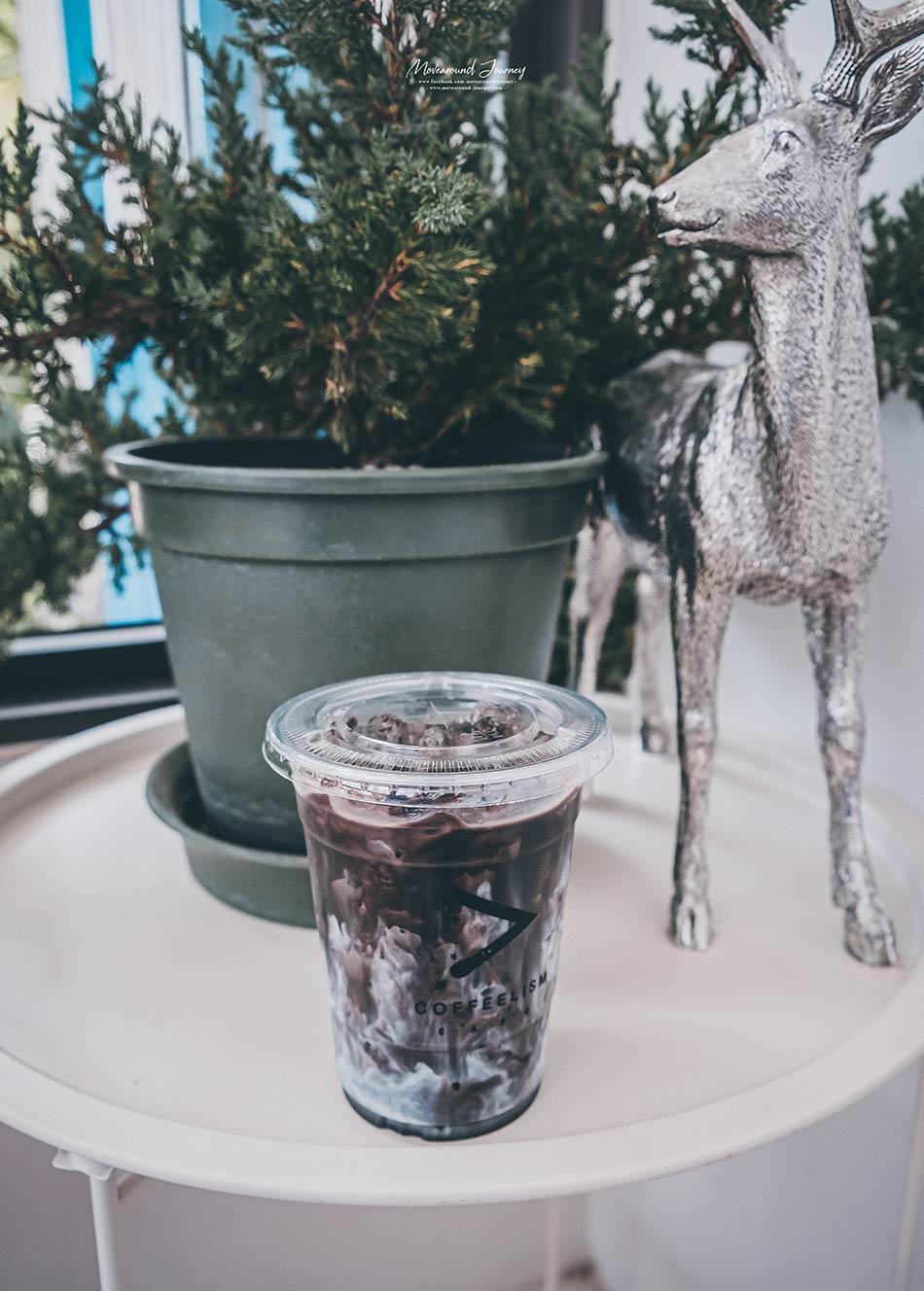 ค่าเฟ่หัวหิน, Coffeelism