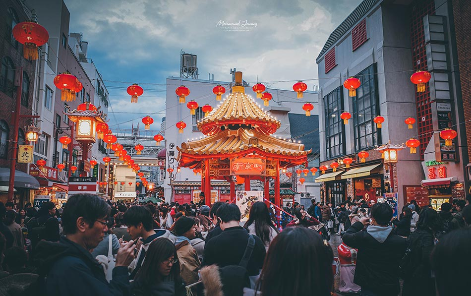 street food kobe, Nankinmachi kobe chinatown