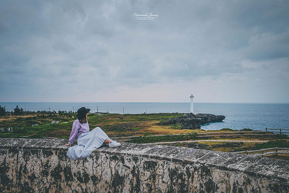 จุดถ่ายรูป โอกินาวา Okinawa photo spots