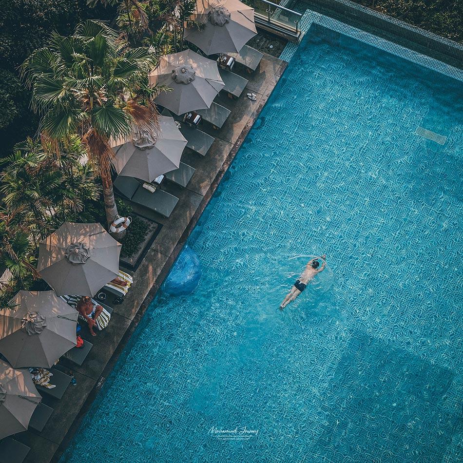รีวิว holiday inn pattaya