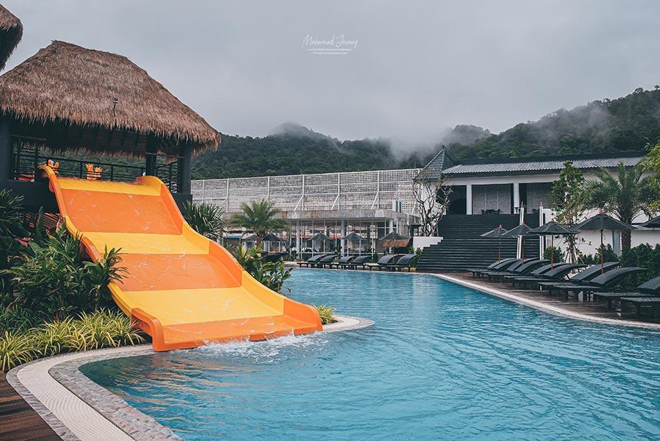 The Splash Koh Chang