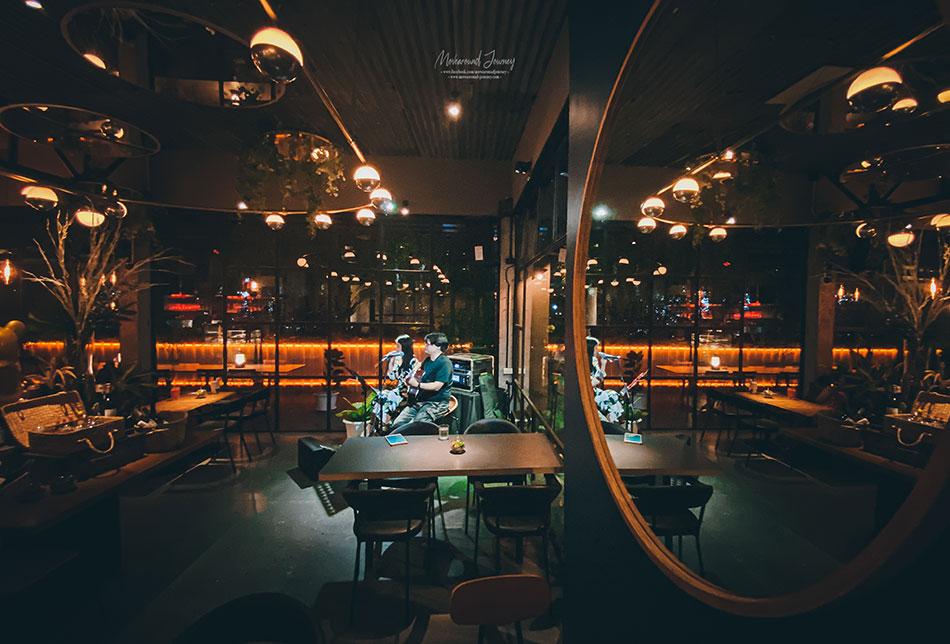 เจอนี่ Journey Cafe